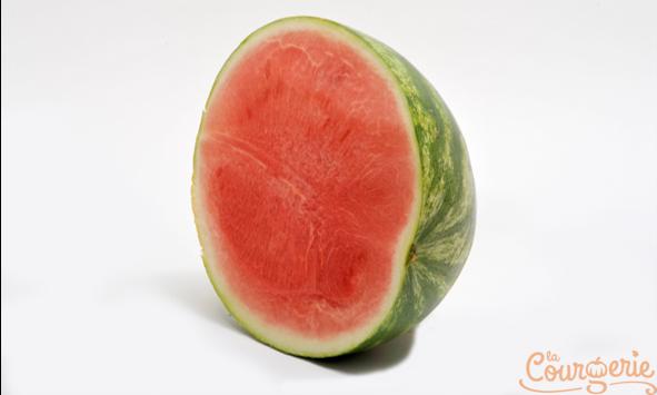 Pastèque/melon d'eau